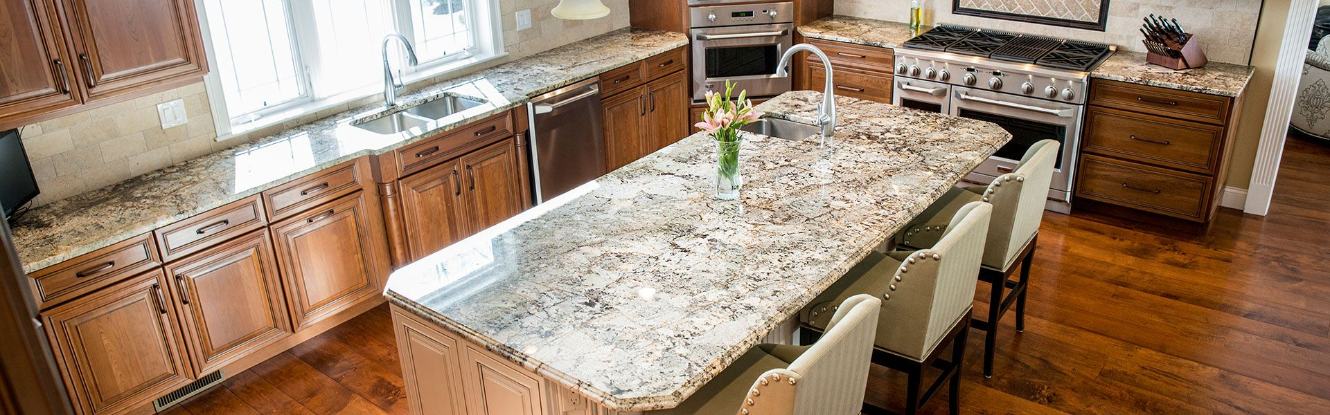 TheGranitePlace-Burlington MA Granite